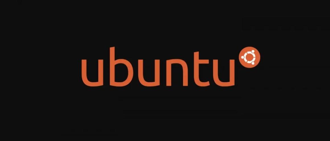 Ubuntu логотип.
