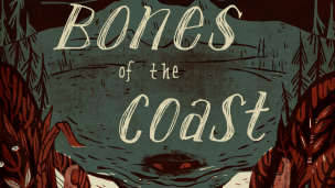 bones of the coast