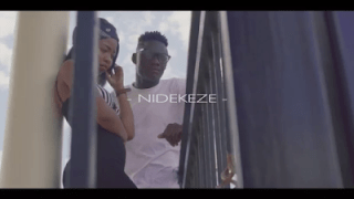 Jacky Flavour Ft Cassry - Nidekeze Video - MP4 Download