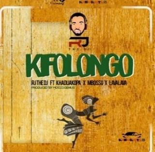 Rj The Dj ft Khadija Kopa x Mbosso x Lava Lava – KIFOLONGO mp3 - Audio Download