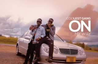 VIDEO - Coolest Gang - Am on ma way Mp4 Download