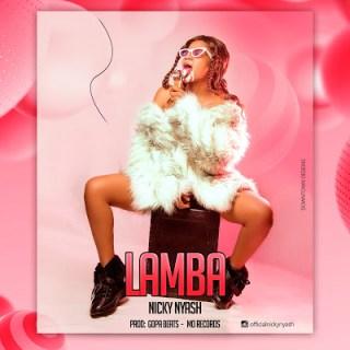 VIDEO- Nicky Nyash - Lamba Mp4 Download