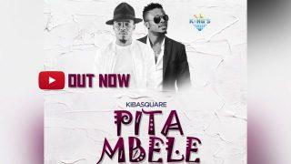Pita Mbele - Alikiba ft Abdukiba Audio Mp3 Download