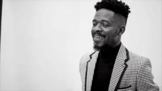 Audio Johnny Drille - Grace Michael Smith Cover Mp3 Download