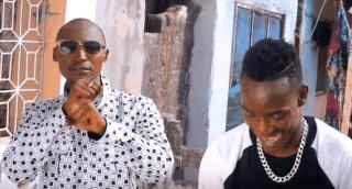 Video Man Fongo ft Chidi Beenz - CHUNGU TAMU Mp4 Download