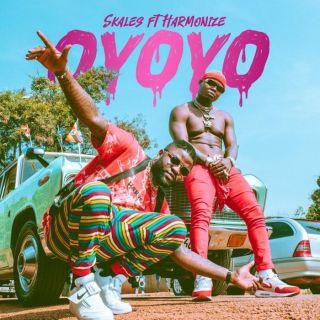Audio Skales ft Harmonize - Oyoyo Mp3 Download