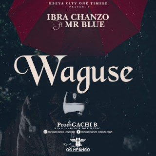 Audio Ibra Chanzo ft Mr Blue - Waguse Mp3 Download