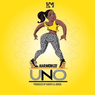 Official Video Harmonize - Uno Mp4 Download