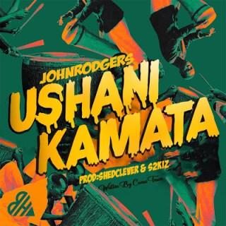 Audio John Rodgers - Ushanikamata Mp3 Download