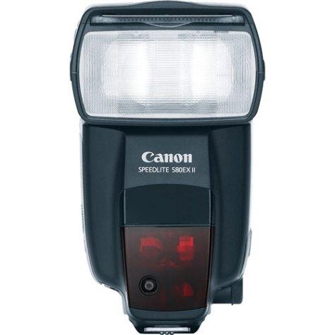 canon 580ex mark ii 2 flashgun
