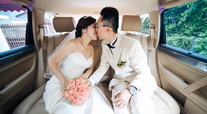 Chooy Weng Fai & Chung Sue Mei