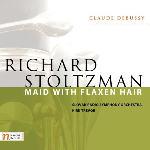 Maid with the Flaxen Hair mp3 image 1
