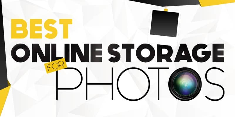 best online storage for