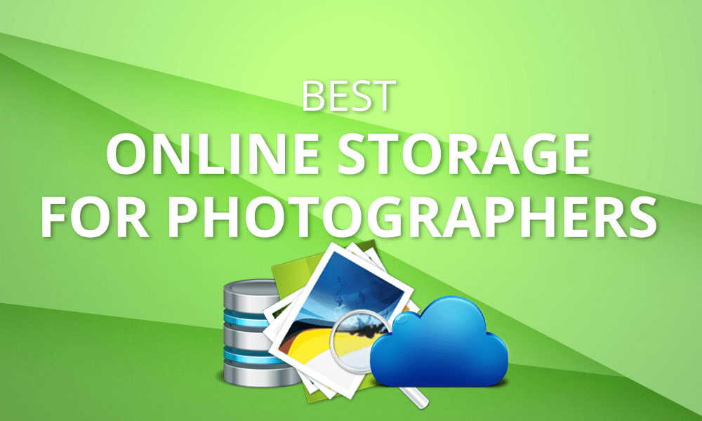 best cloud storage for