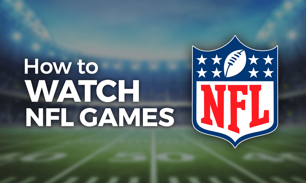 how to watch the