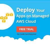 Deploy Your Apps on AWS Cloud