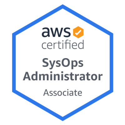 AWS Sysops Administrator