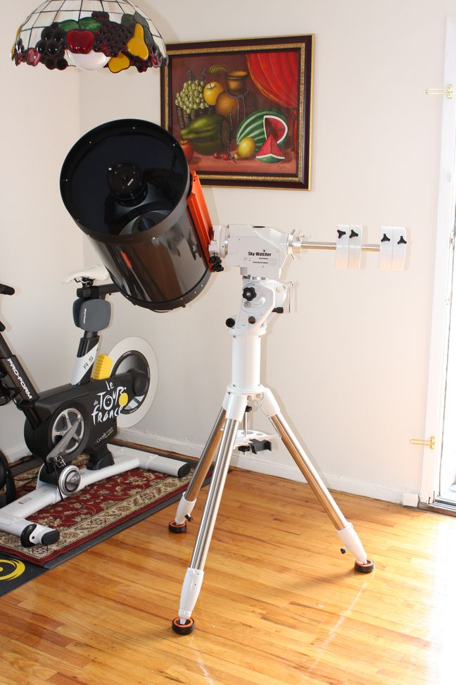 Skywatcher Az Eq6 Gt Weight Capacity C 14 Cats