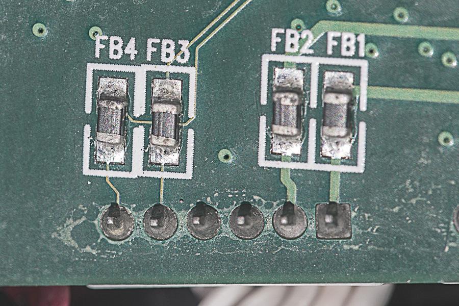 Circuit Board Identification