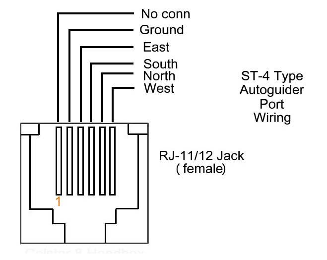 rj 11 wiring