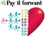 Pay It Forward 1