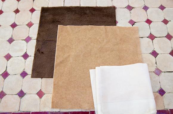 Bear-Fabric