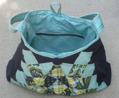 A Zipper For Diaper Changes