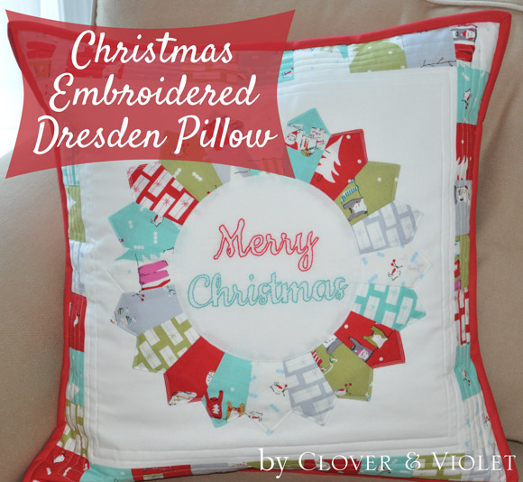 Christmas-Embroidered-Dresden-Pillow