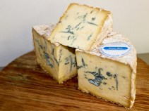 pirate blue cheese