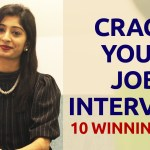 10 Winning Tips to Ace Your Next Job Interview