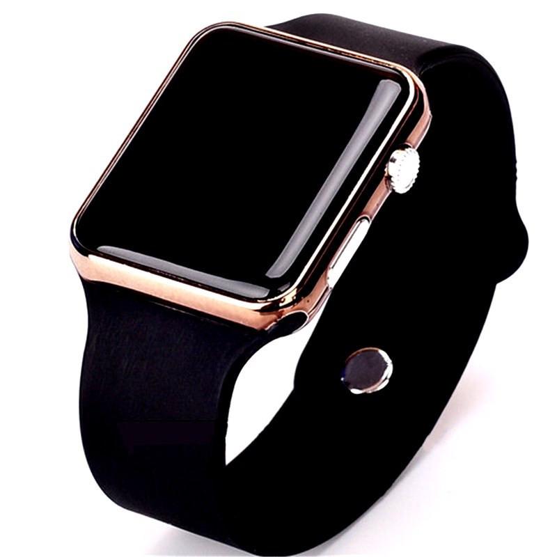 Casual LED Men's Digital Wrist Watch CLOVER JEWELLERY