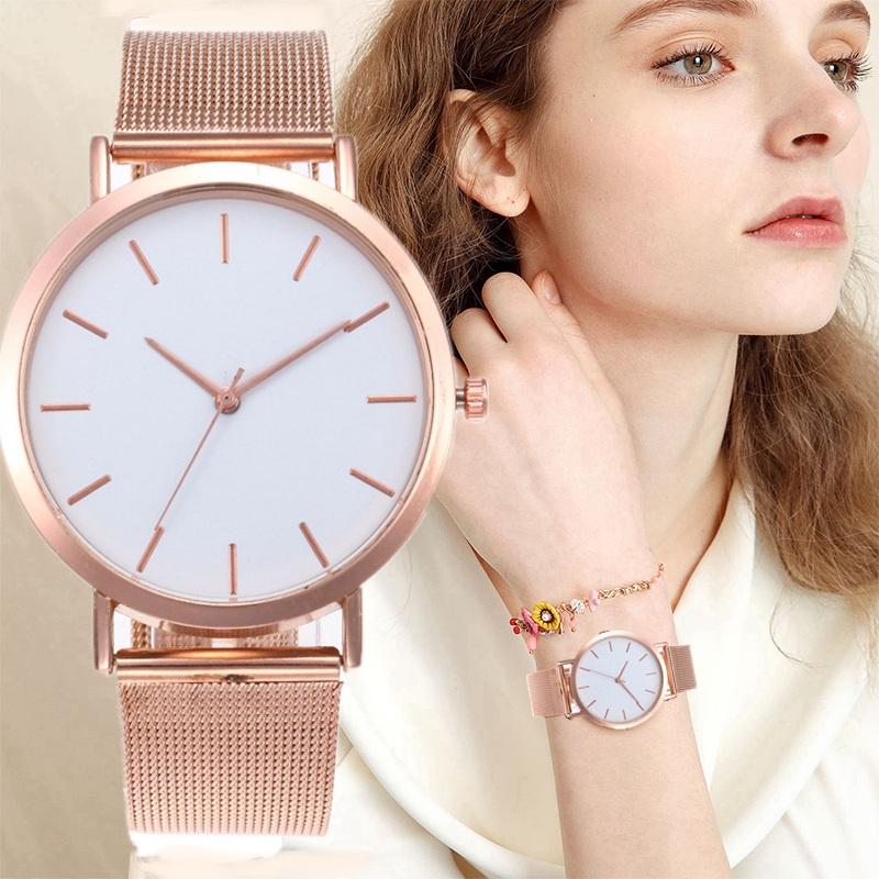 Ladies Luxury Wrist Watch CLOVER JEWELLERY