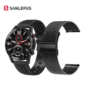 with-steel-strap