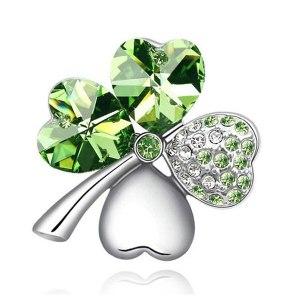 silver-n-green