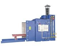 heat cleaning furnace,incinerator
