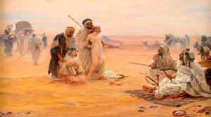 The Forgotten European Slaves of North Africa and the Ottomans
