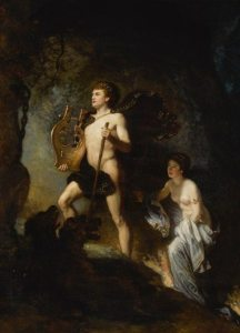 Orpheus and Eurydice - Can the EU lead Eastern Europe out of darkness?