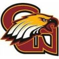 Clovis West logo (for baseball preview)
