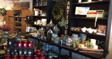 A revival for an Old Town boutique