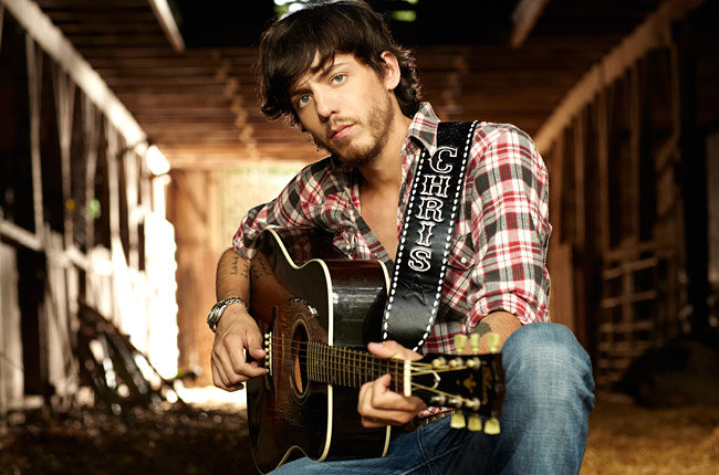 Chris Janson And Cam Set To Perform At 104th Clovis Rodeo