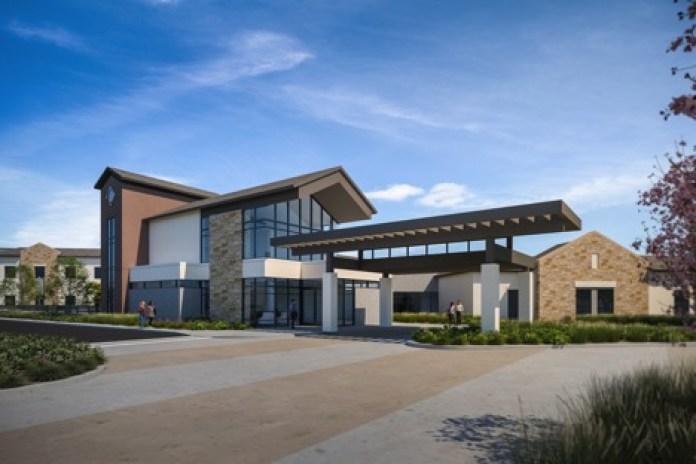 Community Medical Center >> Clovis Community Medical Center Continues Growth Unveils Plans For