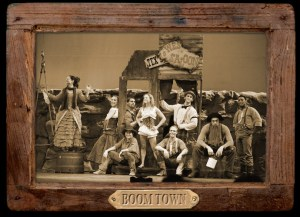 BoomTown Group Picture