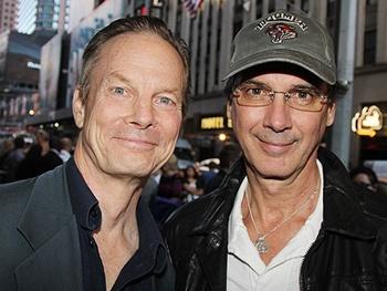Bill Irwin & David Shiner reunite on Broadway!