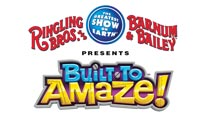 Built to Amaze Ringling