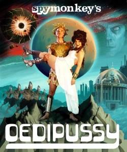 Spymonkey's Oedipussy