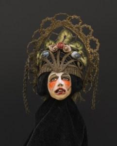Robert Anton puppet