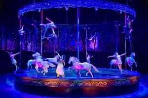 Circus Shows- Odysseo- Clownlink.com