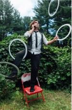 Thom Wall - Juggler