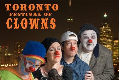 Toronto Festival of Clowns