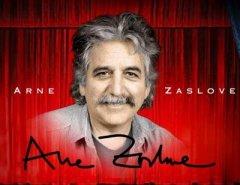 Arne Zaslove